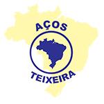 Aços Teixeira Logo
